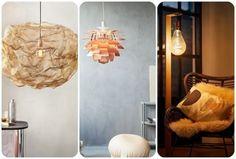 Lámparas originales de estilo retro vintage. Estilo Retro, Table Lamp, Lighting, Home Decor, Dining Rooms, Lights, Table Lamps, Decoration Home, Room Decor