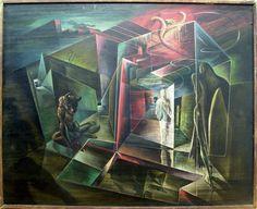 Labyrinth - Horace Armistead 1946