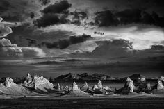 trona pinnacles, ca Baja California, Science Nature, West Coast, State Parks, Places Ive Been, Road Trip, Around The Worlds, Explore, Black And White