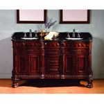 Buckingham Double Hardwood Vanity goes on sale for 899 at Costco Canada