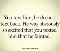 this made me laugh:) no reason to fret ladies!