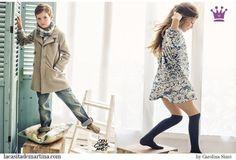 ♥ MI PEQUEÑO LUCAS colección otoño invierno 2014 MODA INFANTIL ♥ : ♥ La casita de Martina ♥ Blog Moda Infantil y Moda Premamá, Tendencias Moda Infantil