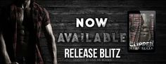 Abibliophobia Anonymous                 Book Reviews: **RELEASE BLITZ With Giveaway**  Clipped by Remy B...