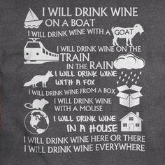 Happy Wine Day!