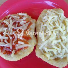 Langoše od babičky recept - Vareni.cz Cabbage, Tacos, Mexican, Vegetables, Ethnic Recipes, Food, Essen, Cabbages, Vegetable Recipes