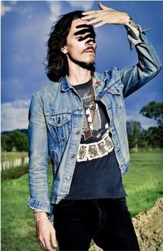 Brandon Boyd - Incubus Love Is A Verb, Arona, Brandon Boyd, Hopelessly Devoted, Good Looking Men, Music Artists, Rock Bands, Supermodels, Superstar
