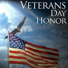 Veteran's Day freebies, deals, and coupons including a list of restaurants offering veterans and active duty military a free meal on Veteran's Day.