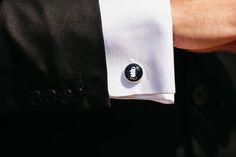 gemelos para camisa personalizados mohai