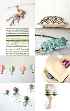 time to play by Bale and Twine on Etsy--Pinned with TreasuryPin.com