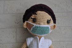 Minions, Crochet Hats, Persona, Crocheting, Ideas, Crochet Dolls, Tricot, Daughter, Recipes
