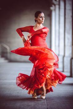 Bailando com paixão                           …