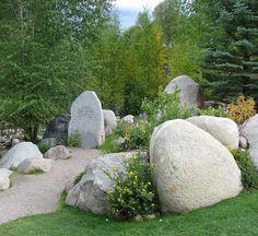 John Denver Sanctuary, Aspen, CO