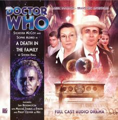 DOCTOR WHO: Companion Pieces - EVELYN SMYTHE | Warped Factor - Daily features and news from the world of geek