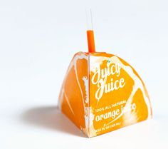 Juicy Juice Boxes Designed by Preston Grubbs