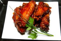 Gotta try - voted Brooklyn's best wings AND was on Bobby Flay's Throwdown.