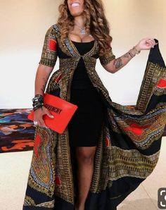 African Fashion Ankara, Latest African Fashion Dresses, African Print Fashion, Africa Fashion, African Dresses For Women, African Print Dresses, African Attire, African Women, African Dress Styles