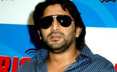 Actor Arshad Warsi whose film Joe B Carvalho released recently and didn't receive good reviews.