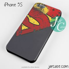 man of steel aka superman Phone case for iPhone 4/4s/5/5c/5s/6/6 plus