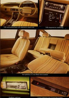 Mercedes 220, Cars And Motorcycles, Peugeot, Upholstery, The Unit, Classic, Interior, Twitter, Cars