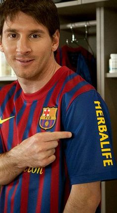 Leo Messi and Herbalife ! #herbalife24 #herbalife #nutrition #leomessi