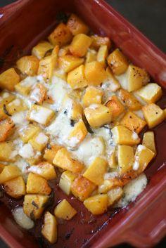 ... | Sausage And Potato Bake, Creamed Potatoes and Pineapple Popsicles