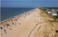 Dewey Beach is a community in Sussex County, DE, and considered as one of the most popular vacation spots in Delaware. It offers great upcoming events, beautiful views, best reviews  Dewey Beach Guide and Information #thingstodo #placestovisit