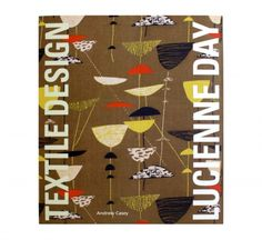 Booktopia has Lucienne Day, Textile Design by CASEY ANDREW. Buy a discounted Paperback of Lucienne Day online from Australia's leading online bookstore. Lucienne Day, Robin Day, Art Periods, Textile Pattern Design, Day Book, Ceramic Design, Pattern Books, Surface Design, Original Artwork