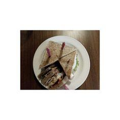 Sandwich? 🍞🍳