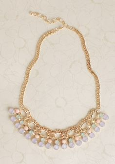 Grand Confection Necklace at #Ruche @Mimi B. ヾ(^∇^), $16.99