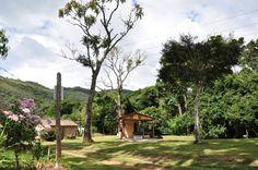 Aiuruoca-Camping o panormaico