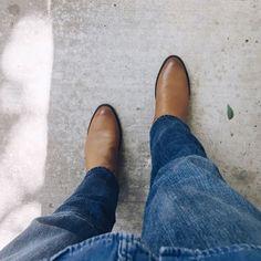 Desert and denim. Black Prom Suits, Western Boots, Cowboy Boots, Mens Attire, Men's Collection, Shoe Boots, Shoes, Chelsea Boots, Men's Fashion