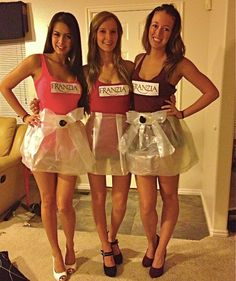 TFM Column | A Sexual Guide to Slutty Halloween Costumes