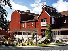 Westport Country Playhouse