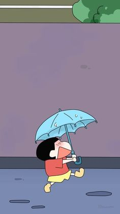 Sinchan Wallpaper, Cartoon Wallpaper Iphone, Kawaii Wallpaper, Cute Wallpaper Backgrounds, Cute Cartoon Wallpapers, Pretty Wallpapers, Disney Wallpaper, Sinchan Cartoon, Cute Bunny Cartoon