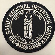 Big Sandy Regional Detention Center Kentucky Patch