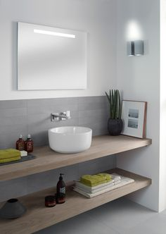 artis aufsatzwaschtisch rund 417943 villeroy boch wow bathrooms pinterest. Black Bedroom Furniture Sets. Home Design Ideas