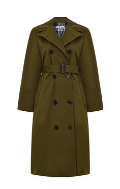 Alexa Chung x Marks And Spencer Collection: Frances Coat, £89