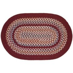 Rhody Rug TA-42-10x13 Tapestry Red Wine 10 ft. x 13 ft. Braided Rug by Rhody Rug. $689.90. Design is stylish and innovative. Satisfaction Ensured.. Manufactured to the Highest Quality Available.. Tapestry Red Wine 10x13 Braided Rug. Great Gift Idea.. Wool blend, rich in styling that will match every decor. Tapestry Red Wine 10x13 Braided Rug. Save 26% Off!