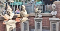 8 Cool Things About Haunted Mansion At Walt Disney World – DisneyDining