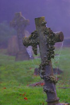 Beautiful Old Cemeteries