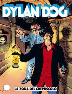 "Database della collana: ""Dylan Dog "" # 7"