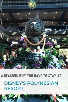 Escaping to Walt Disney World? How about escaping to the South Pacific while at Walt Disney world? Find out why Diney's Polynesian Resort is a must-stay. Disney World Honeymoon, Disney Vacation Club, Disney Vacation Planning, Disney World Parks, Disney World Planning, Walt Disney World Vacations, Trip Planning, Disney World Tips And Tricks, Disney Tips