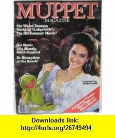 MUPPET MAGAZINE Summer 1986 Volume 4, Number 3 (Starring Jim Hensons Muppets. Kermit) Jim Lewis , , , ASIN: B001R1SUZS , tutorials , pdf , ebook , torrent , downloads , rapidshare , filesonic , hotfile , megaupload , fileserve