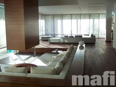 Wooden Flooring   USA Walnut   Sanded Natural Oil   mafi