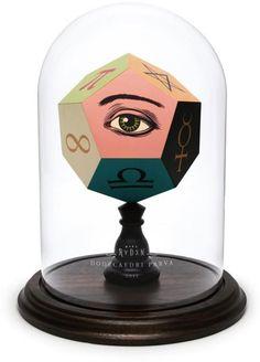 "Mark Ryden's amazing ""Dodecaedri Parva"" sculpture, limited edition"