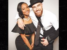 Travis Kelce's New Girlfriend Is Super Hot, Really (PHOTOS + GALLERY)