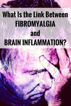 UAB investigating link between fibromyalgia and brain inflammation