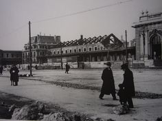 Demolition - 1931