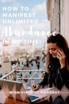 How to Manifest Unlimited Abundance in No Time! Spiritual Awakening, Spiritual Meditation, We Are All One, Law Of Attraction Quotes, Hypnotherapy, Get What You Want, How To Manifest, Love And Light, Positive Affirmations