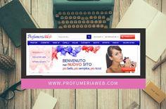 Acquistare su Profumeria web  | Cookies, tea & makeup